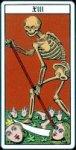 La Morte Favorevole