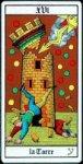 La Torre Favorevole nella lettura